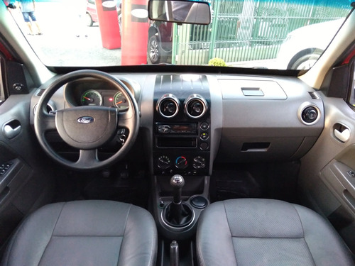 ford ecosport 1.6 xlt 8v flex 4p manual