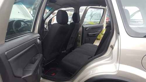 ford ecosport 1.6 xlt flex 2008 gnv