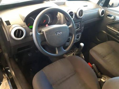 ford ecosport 1.6 xlt flex 2008/2008 preto