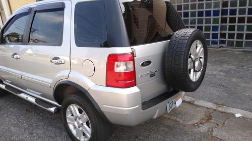 ford ecosport 1.6 xlt flex 5p 2006