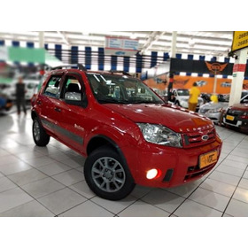 Ford Ecosport 1.6 Xlt Freestyle 2011