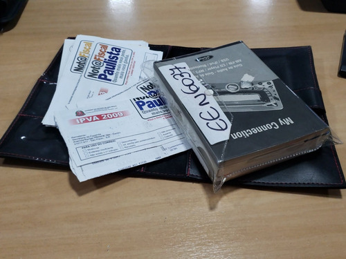 ford ecosport 1.6 xlt freestyle 8v flex 4p manual
