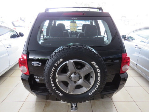 ford ecosport 1.6 xlt freestyle flex 5p 105hp