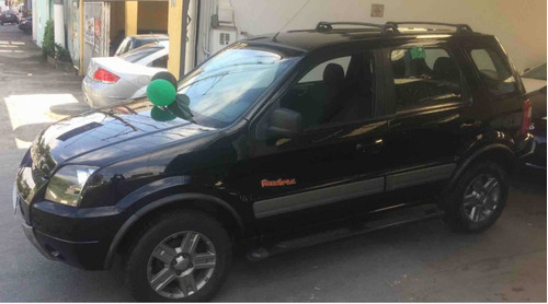 ford ecosport 1.6 xlt freestyle flex 5p 2007