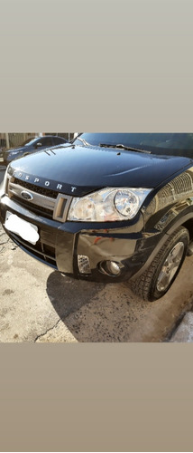 ford ecosport 1.6 xlt freestyle flex 5p 2010