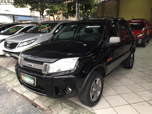 ford ecosport 1.6 xlt freestyle flex 5p