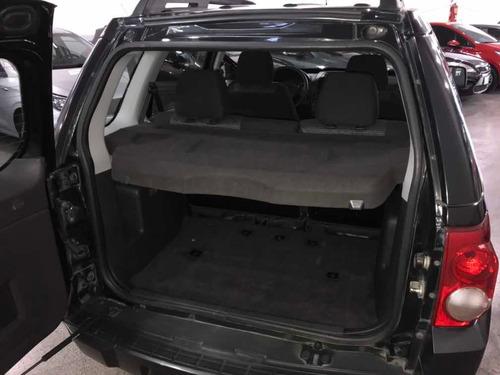 ford ecosport 1.6/gnc xls  4x2 2012 permuto