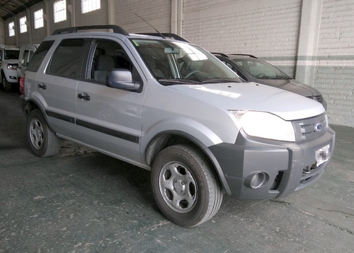 ford ecosport 1.6l 4x2 xl plus