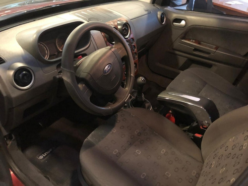 ford ecosport 1.6l 4x2 xls