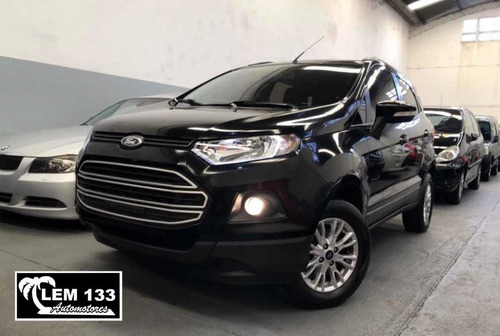 ford ecosport 1.6n l/nueva full-full excelente, anticipo $