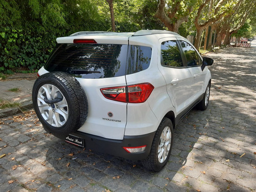 ford ecosport 1.6n titaniun 2013
