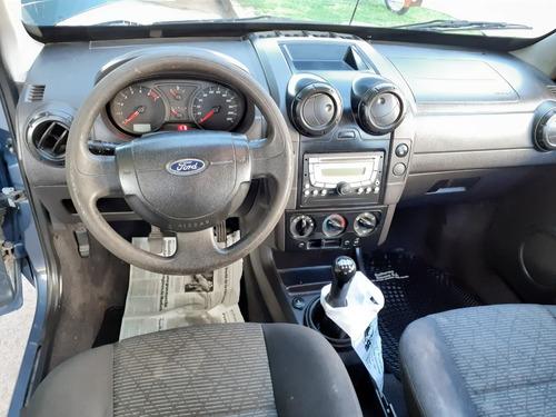 ford ecosport 1.6n xls 2011 gnc
