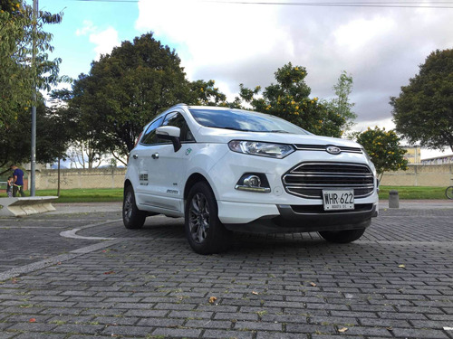 ford ecosport 2 2015 2.0 freestyle 4x4