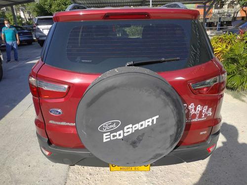 ford ecosport 2 2017 2.0 titanium