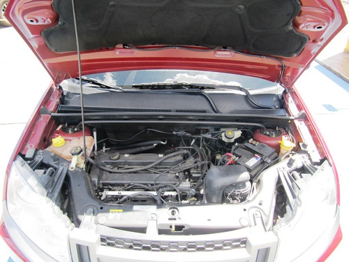 ford ecosport 2.0 16v
