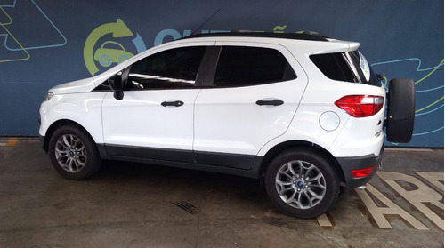 ford ecosport 2.0 16v se flex powershift 5p