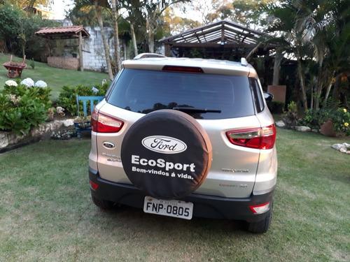 ford ecosport 2.0 16v titanium flex powershift 5p 2015