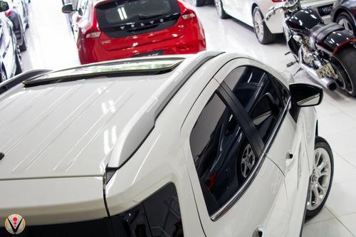 ford ecosport 2.0 16v titanium flex powershift 5p 2017/2018