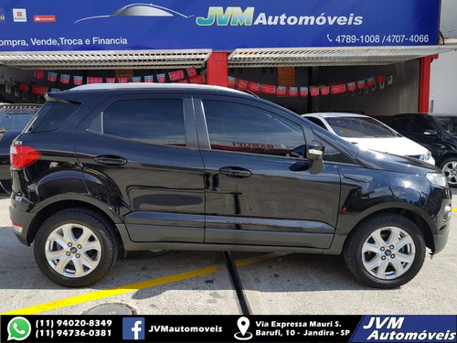ford ecosport 2.0 16v titanium flex powershift