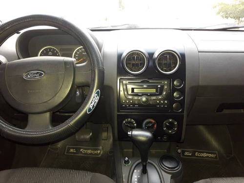 ford ecosport 2.0 2007