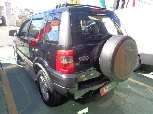 ford ecosport 2.0 4wd 16v gasolina 4p manual