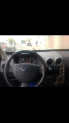 ford ecosport 2.0 4wd 5p