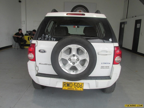 ford ecosport 2.0 at 4x2