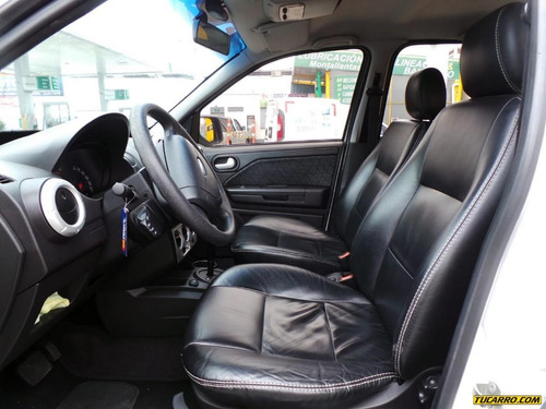 ford ecosport 2.0 at