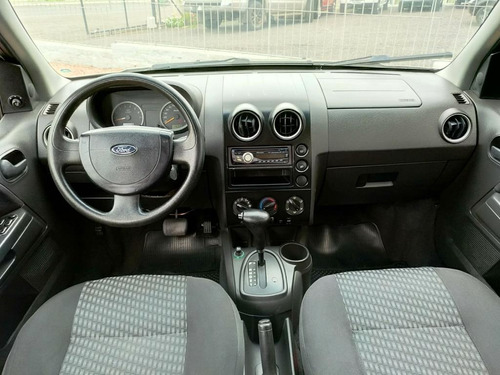 ford ecosport 2.0 aut
