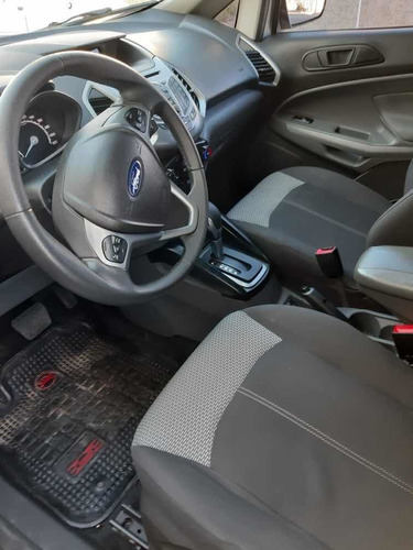 ford ecosport 2.0 automatica se 143cv 4x2 2017