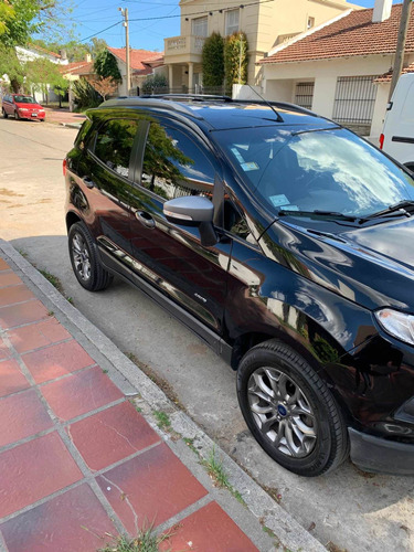 ford ecosport 2.0 freestyle 143 4x4 2013