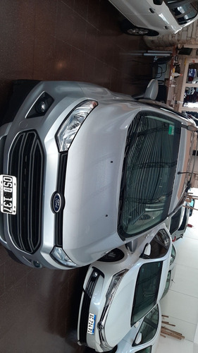 ford ecosport 2.0 freestyle 143 4x4 2015