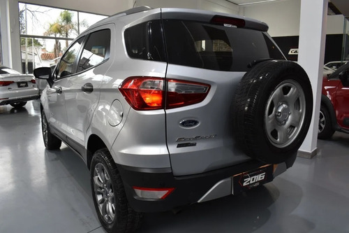 ford ecosport 2.0 freestyle 143 4x4 - car cash