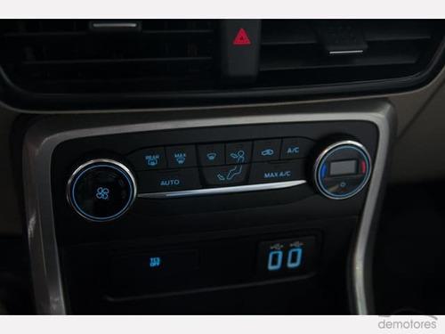 ford ecosport 2.0 gdi titanium 170cv 4x2 como nueva