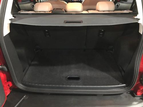 ford ecosport 2.0 gdi titanium aut 170 cv