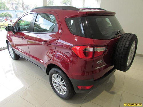 ford ecosport 2.0 l at 2000cc 4*2