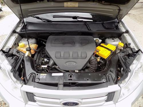 ford ecosport 2.0 l at 2000cc 4x2