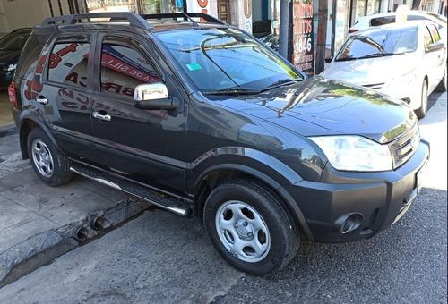 ford ecosport 2.0 my10 xls 4x2 2010