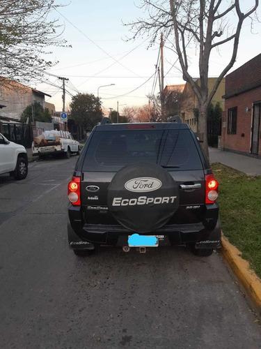ford ecosport 2.0 my10 xls 4x2 2012