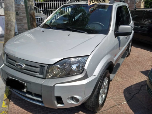 ford ecosport 2.0 my10 xlt plus 4wd 4x4 2011