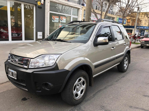 ford ecosport 2.0 my10 xlt plus 4x2 2012