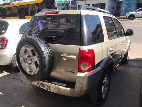 ford ecosport 2.0 my10 xlt plus 4x2 60790577