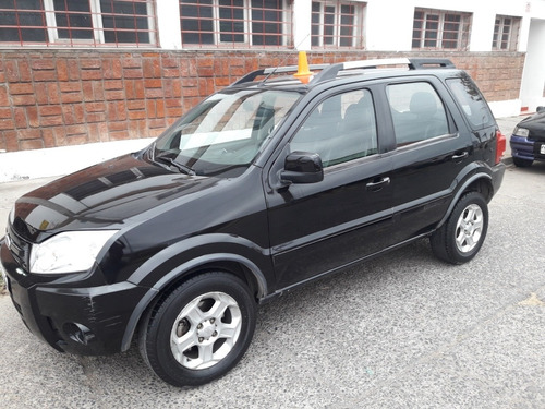 ford ecosport 2.0 my10 xlt plus at 4x2 2010