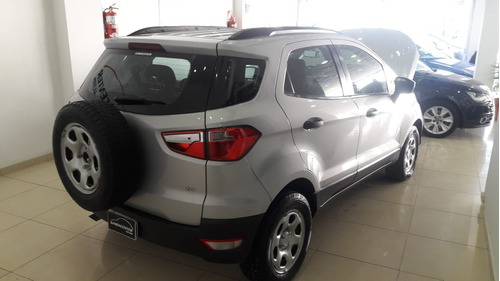 ford ecosport 2.0 se 143cv 4x2 2013 46000km financio gris!!