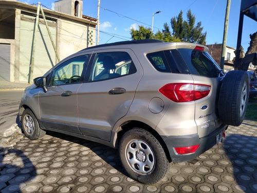 ford ecosport 2.0 se 143cv 4x2 2013