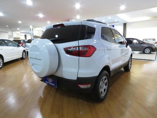 ford ecosport 2.0 se flex aut completona apenas 86.100 km
