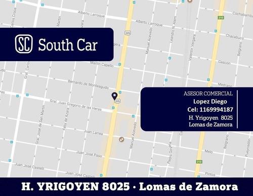 ford ecosport 2.0 se l/13 2013