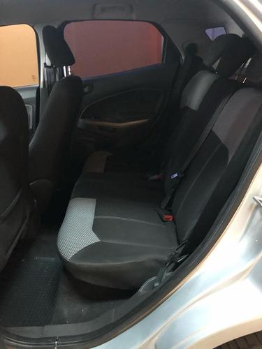 ford ecosport 2.0 se modelo 2013 2do dueño