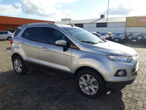 ford ecosport 2.0 titanium 16v flex 4p powershift