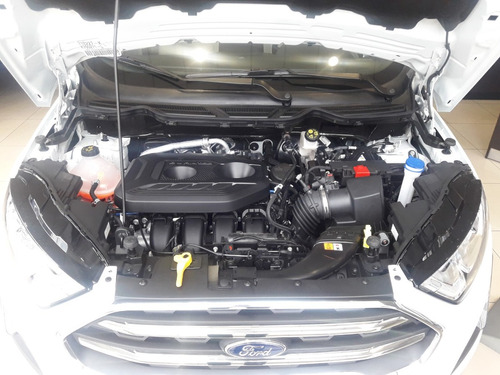 ford ecosport 2.0 titanium 170cv 4x2